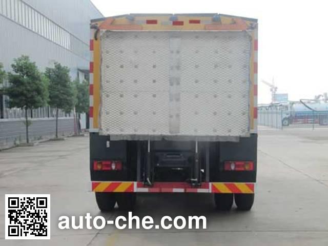 Chufei CLQ5160TXB5D pavement hot repair truck