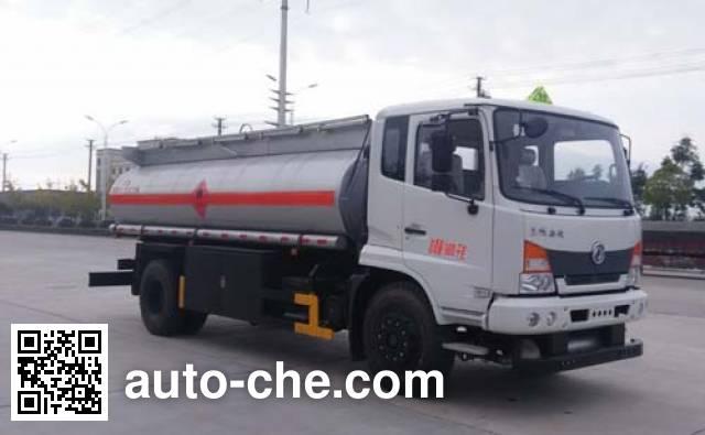 Chufei CLQ5161GYY4E oil tank truck