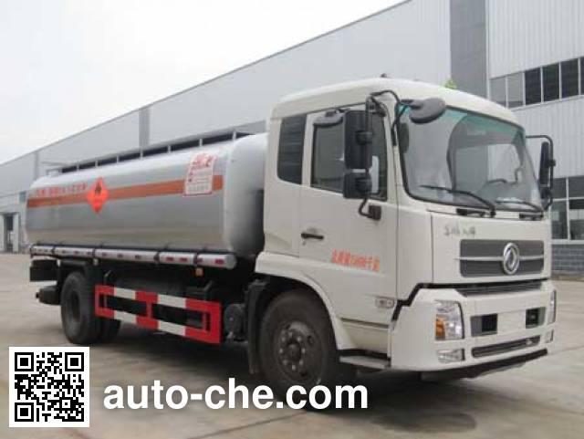 Chufei CLQ5161GYY5D oil tank truck