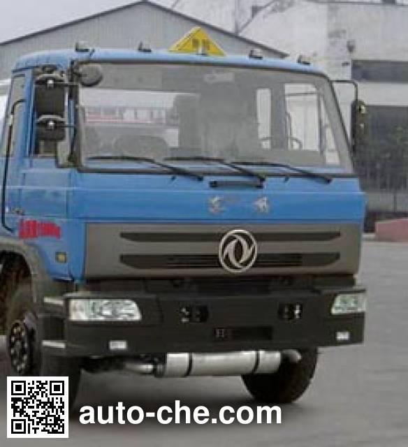 Chufei CLQ5160GRY4 flammable liquid tank truck