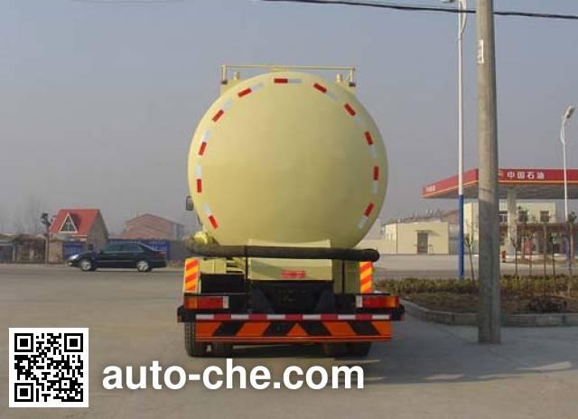 楚飞牌CLQ5250GFL3D粉粒物料运输车