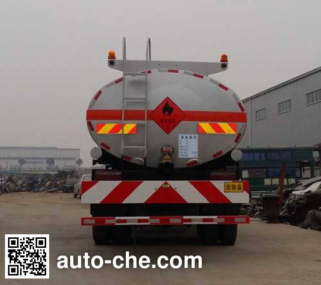 Chufei CLQ5250GYY4E oil tank truck