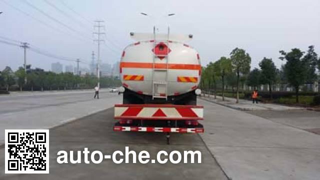 楚飞牌CLQ5251GYY5运油车
