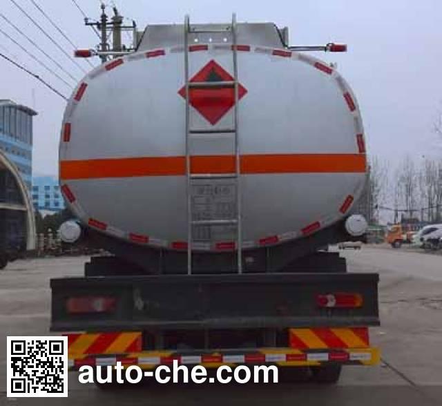 楚飞牌CLQ5251GYY5E运油车