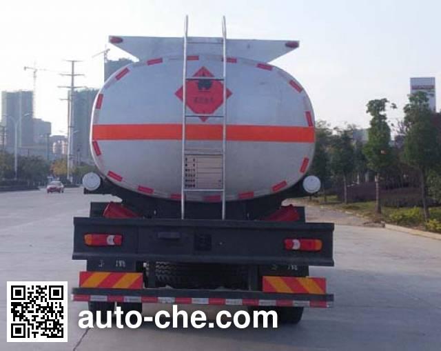 Chufei CLQ5252GYY4E oil tank truck