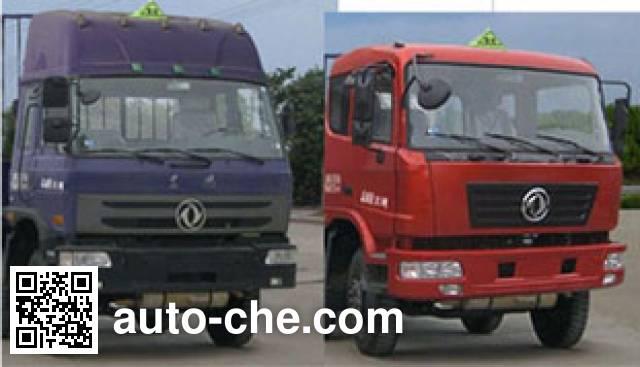 Chufei CLQ5253GYY5 oil tank truck
