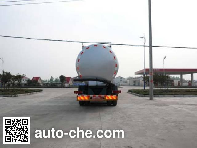 楚飞牌CLQ5310GFL3BJ粉粒物料运输车