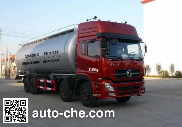 Chufei CLQ5310GFL3D bulk powder tank truck