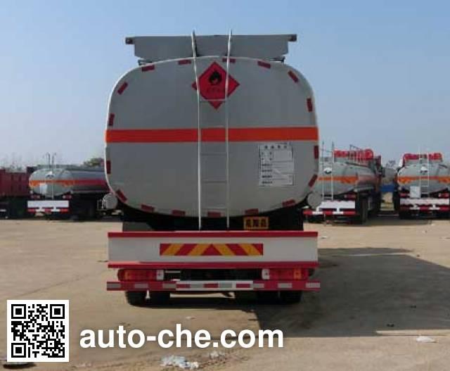 楚飞牌CLQ5310GYY4BJ运油车