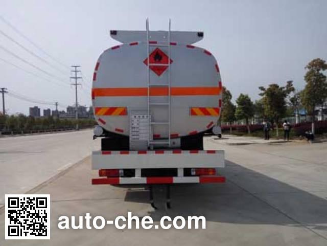 楚飞牌CLQ5311GYY5CA运油车