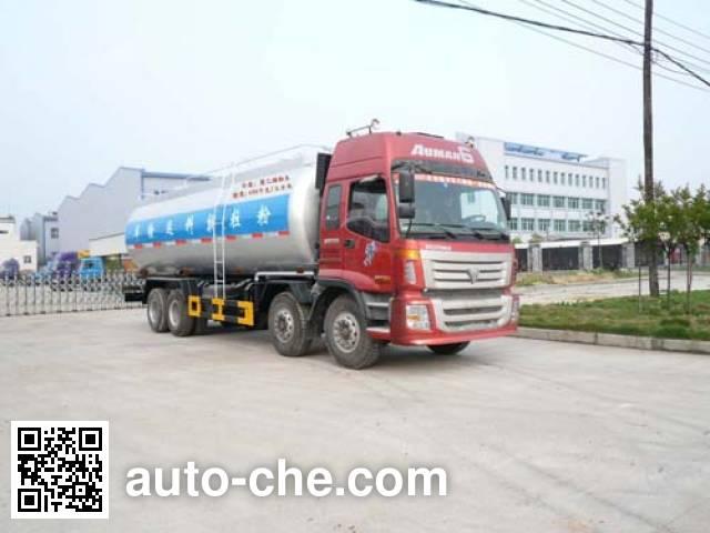 Chufei CLQ5311GFL3BJ bulk powder tank truck
