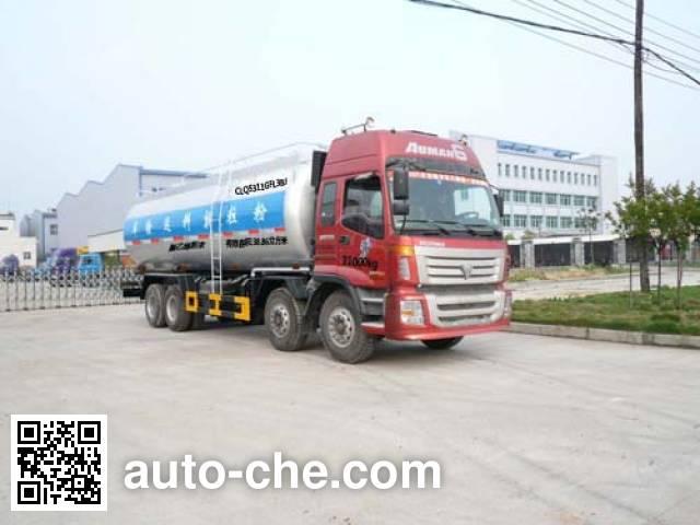 楚飞牌CLQ5311GFL3BJ粉粒物料运输车