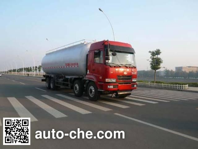 楚飞牌CLQ5312GFL3HN粉粒物料运输车