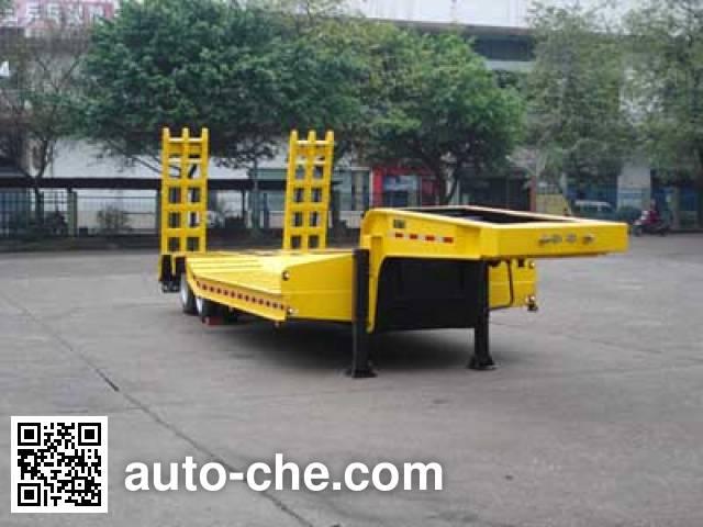Chufei CLQ9350TDP lowboy