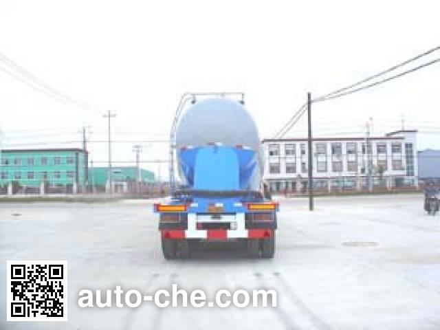 Chufei CLQ9400GFL bulk powder trailer