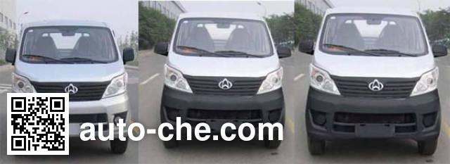 Chengliwei CLW5021ZXL5 garbage truck