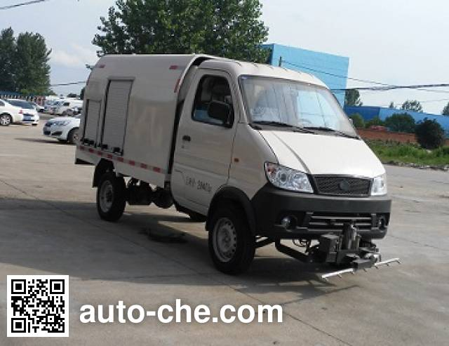Chengliwei CLW5030TYHBEV electric road maintenance truck
