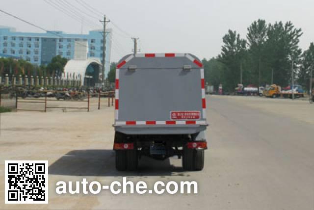 Chengliwei CLW5030ZLJ4 dump garbage truck