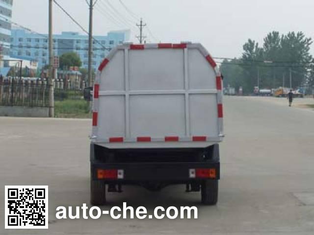 Chengliwei CLW5030ZXLK5 garbage truck