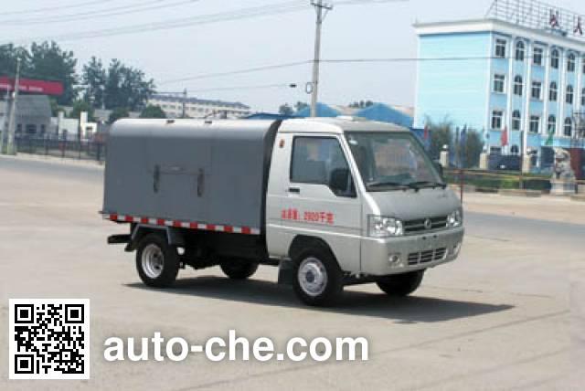 Chengliwei CLW5031ZLJ4 dump garbage truck