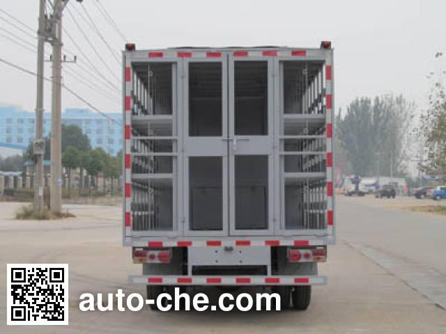 Chengliwei CLW5040CYF4 beekeeping transport truck