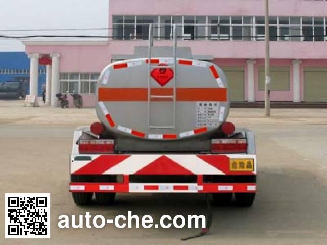 Chengliwei CLW5040GJYD4 fuel tank truck