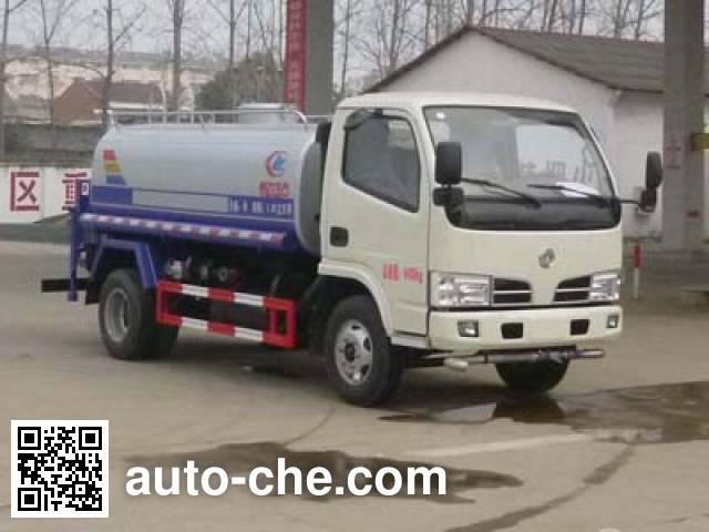Chengliwei CLW5040GSS5 sprinkler machine (water tank truck)