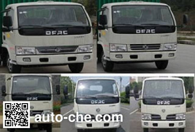 Chengliwei CLW5040TPBE5 flatbed truck