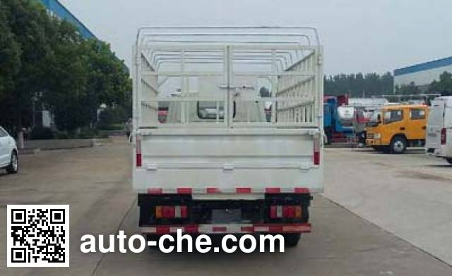 Chengliwei CLW5041CCQJ5 livestock transport truck