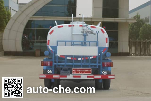 Chengliwei CLW5041GSSB4 sprinkler machine (water tank truck)
