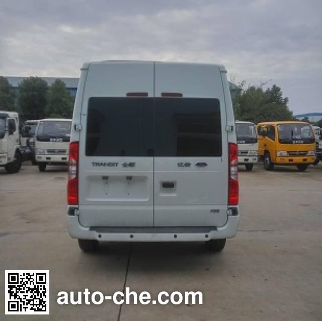 Chengliwei CLW5041XJHJ5 ambulance