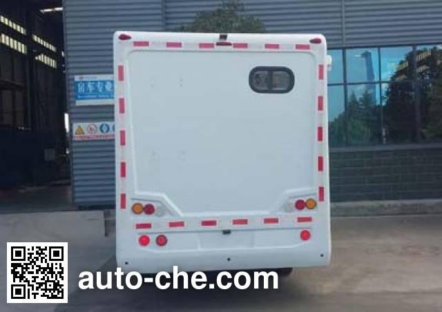 Chengliwei CLW5042XLJN5 motorhome