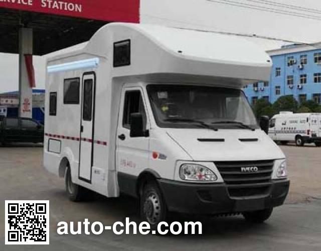 Chengliwei CLW5043XLJN4 motorhome