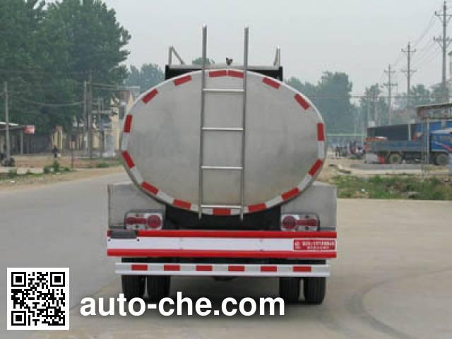 程力威牌CLW5060GYS3液态食品运输车