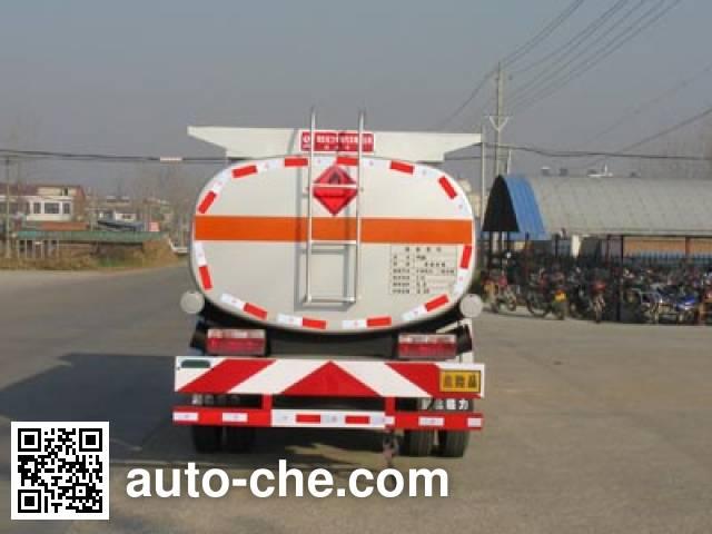 Chengliwei CLW5070GJYD4 fuel tank truck