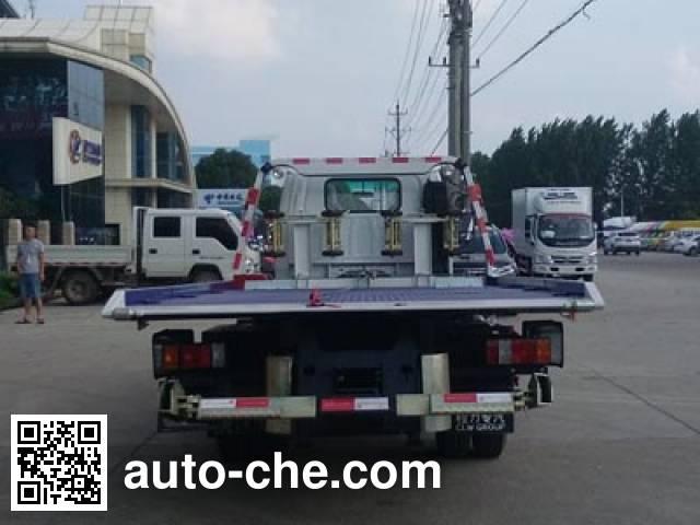 Chengliwei CLW5070TQZQ5 wrecker
