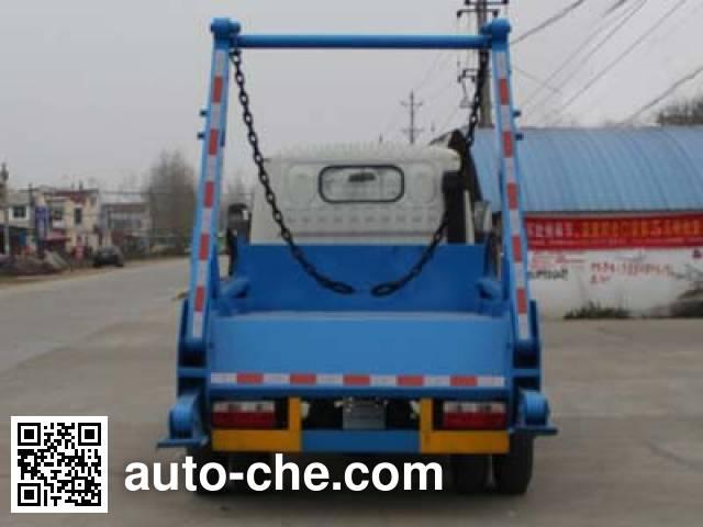 Chengliwei CLW5070ZBST5 skip loader truck