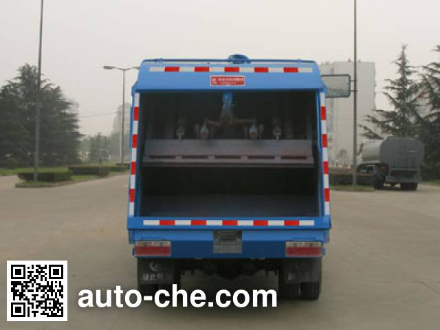 Chengliwei CLW5070ZYS4 garbage compactor truck