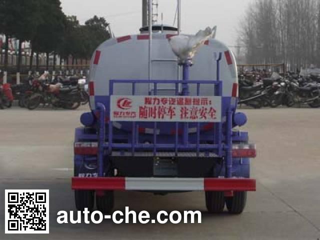Chengliwei CLW5071GSST5 sprinkler machine (water tank truck)