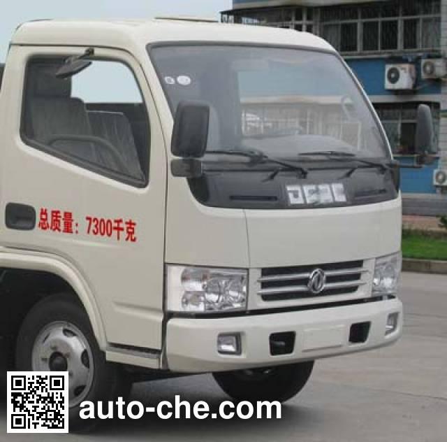 Chengliwei CLW5071GXE4 suction truck