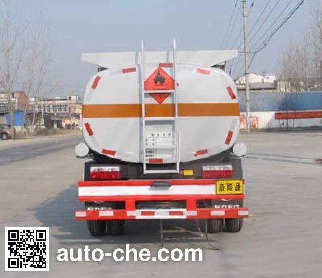 Chengliwei CLW5072GJYD4 fuel tank truck