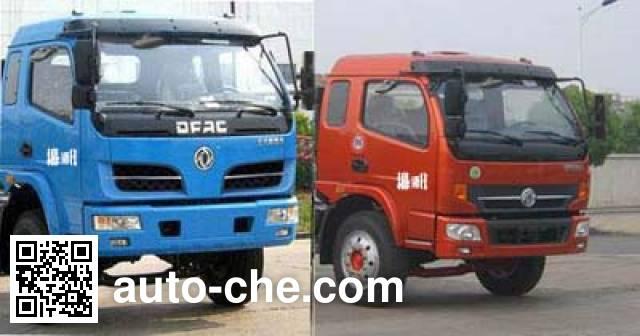 Chengliwei CLW5081GSS4 sprinkler machine (water tank truck)
