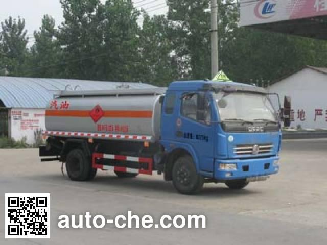 Chengliwei CLW5082GJYD4 fuel tank truck