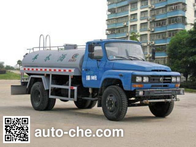 Chengliwei CLW5100GSST4 sprinkler machine (water tank truck)