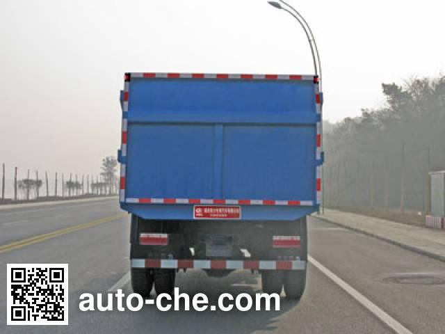 Chengliwei CLW5101ZLJT4 dump garbage truck