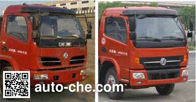Chengliwei CLW5110GQW4 sewer flusher and suction truck
