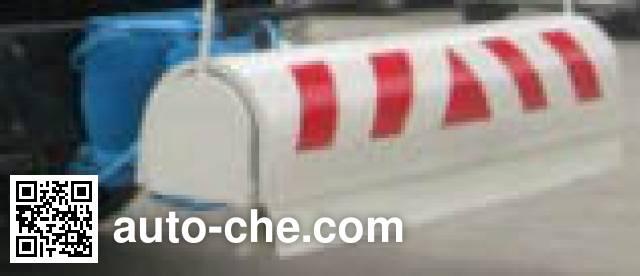 Chengliwei CLW5110GXSE5 street sprinkler truck