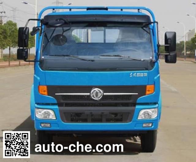 Chengliwei CLW5110TXSD5 street sweeper truck