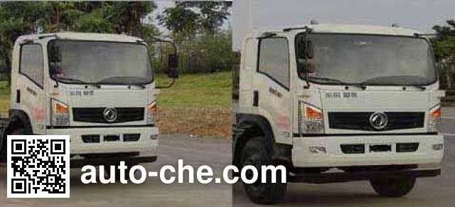Chengliwei CLW5080GQX5 street sprinkler truck