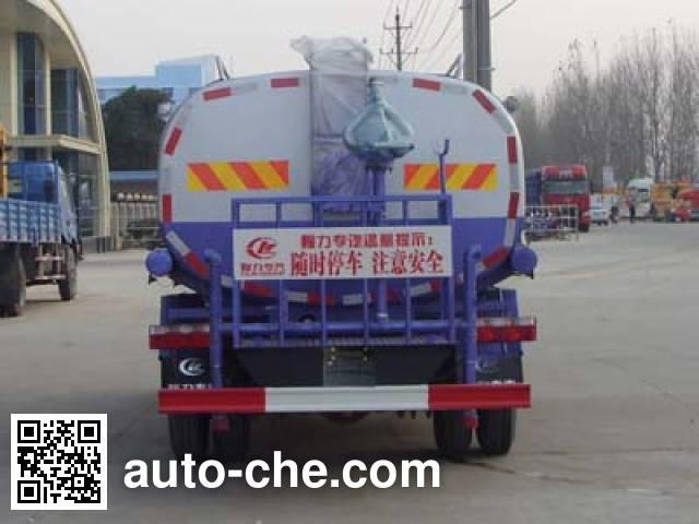 Chengliwei CLW5121GSSE5 sprinkler machine (water tank truck)